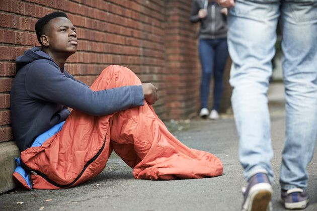 9,000 Youngsters Could Be Made Homeless By Housing Benefit Cuts, Warns