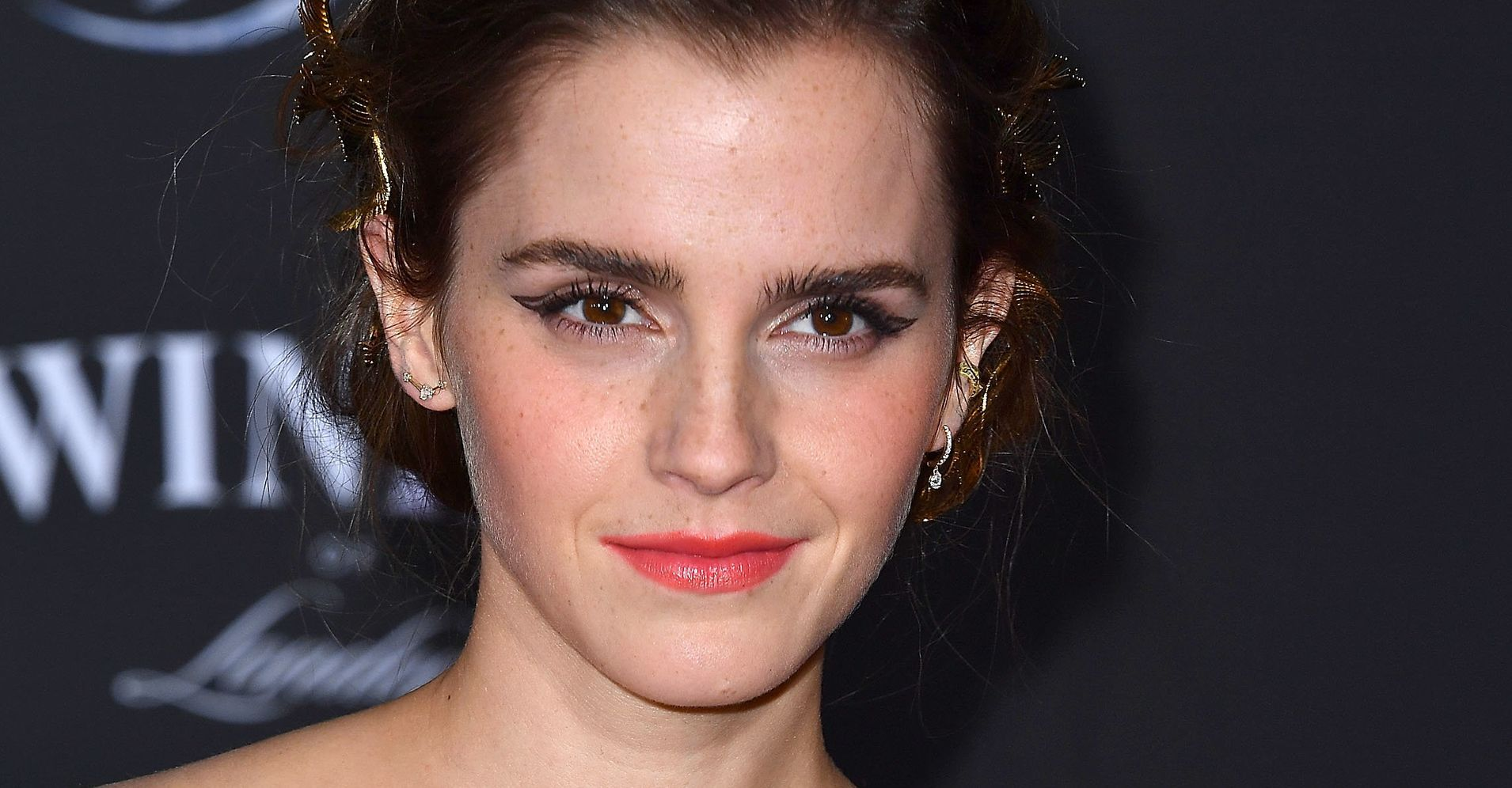 60f86f94f5c Emma Watson Oils Her Pubes And Isn't Afraid To Talk About It | HuffPost Life
