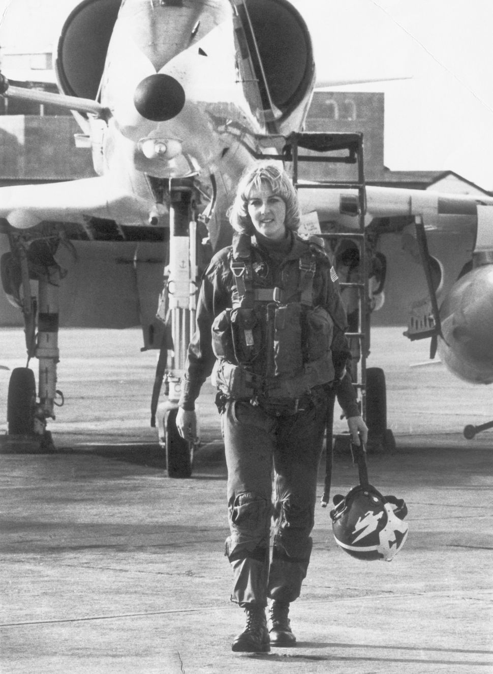 58 Fly-As-Hell Photos Of Female Pilots | HuffPost