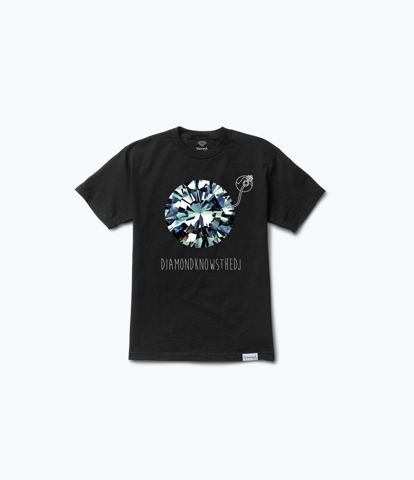 We Know The DJ clothing line by DJ Tay