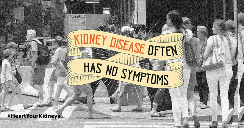 Separating fact from fiction this World Kidney Day