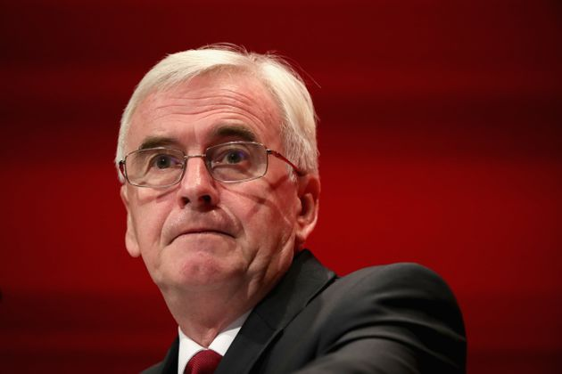 John McDonnell's Claims Of A 'Soft Coup' Ridiculed By MPs As He Urges