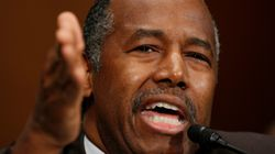Ben Carson: Slaves Were Immigrants Who Came Here And Worked Really Hard 'For