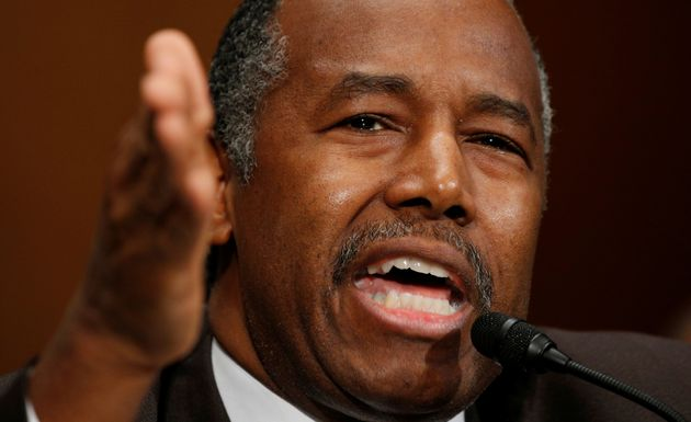 Housing and Urban Development Secretary Ben Carson referred to slaves as immigrants on