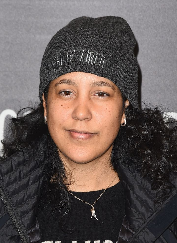 "Prince-Bythewood will be co-directing ""Shots Fired"" with husband Reggie Bythewood."