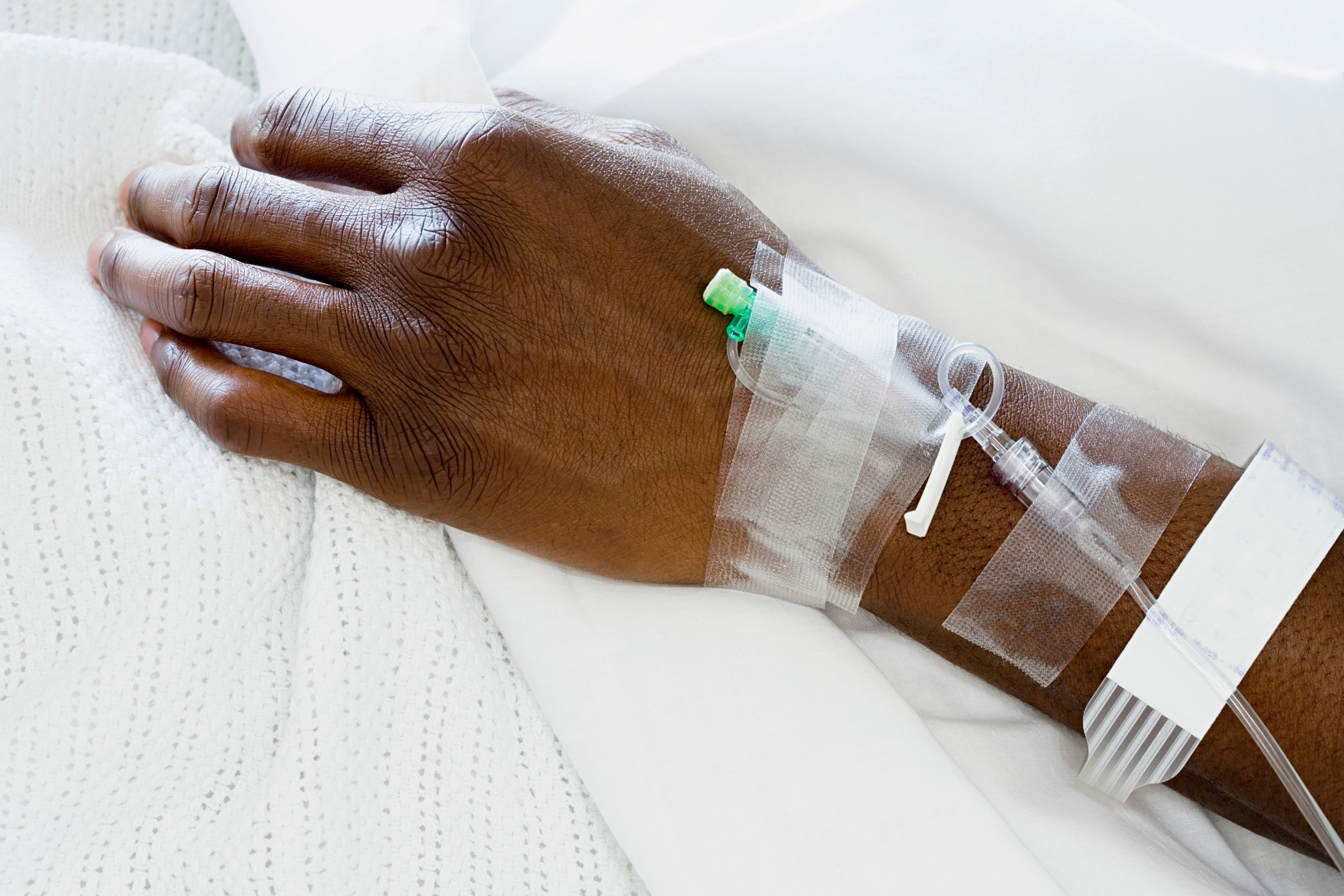 The Detroit study willlook at more than 5,000 African Americans who have faced cancer.