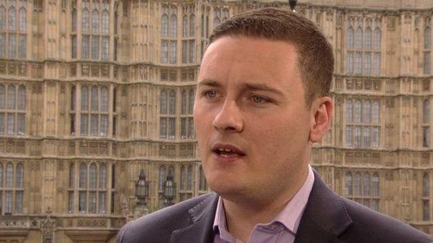 Labour MP Wes