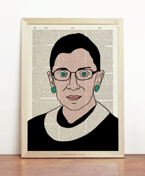 """Buy it <a href=""""https://www.etsy.com/listing/470453670/supreme-court-justice-ruth-bader?ga_order=most_relevant&ga_search_"""