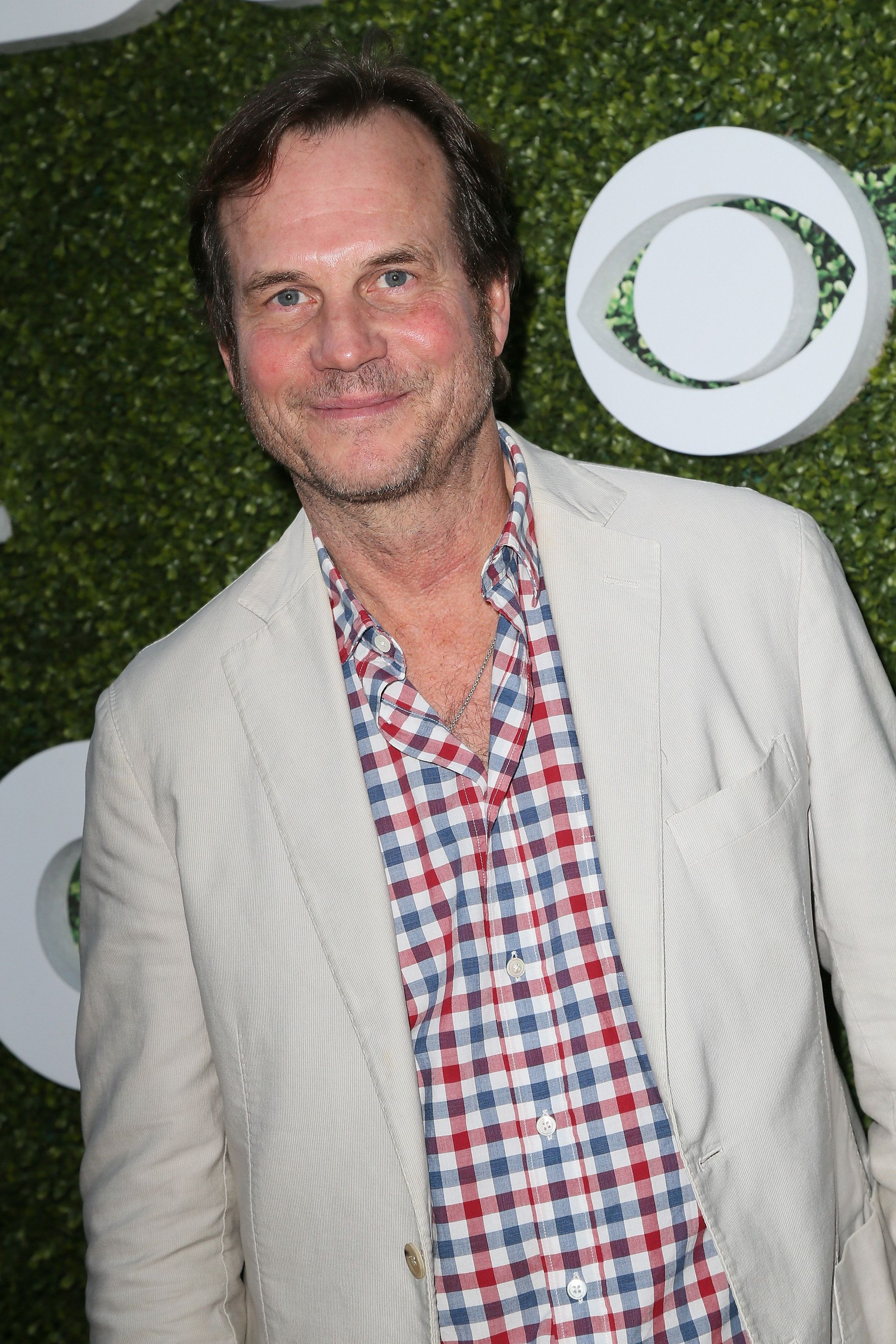 WEST HOLLYWOOD, CA - AUGUST 10:  Actor Bill Paxton arrives at the CBS, CW, Showtime Summer TCA Party at the Pacific Design Center on August 10, 2016 in West Hollywood, California.  (Photo by David Livingston/Getty Images)