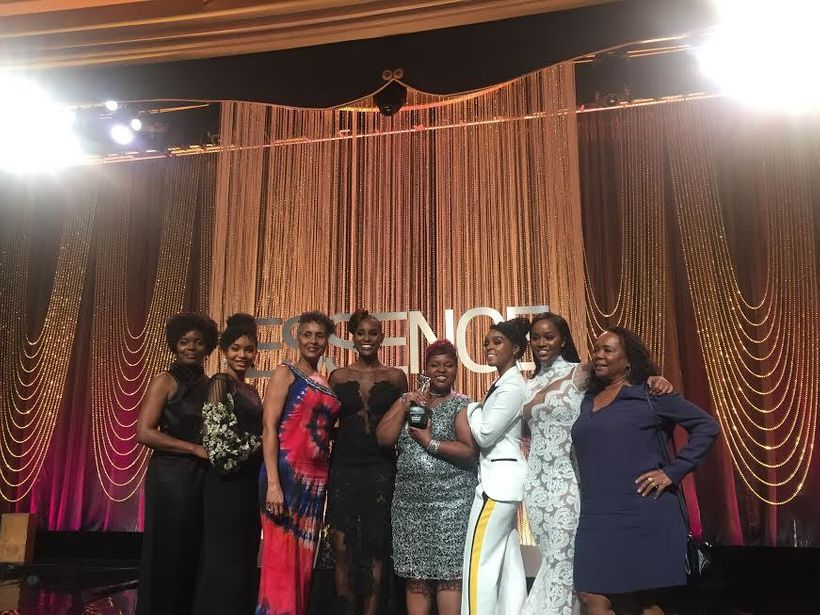 Essence Black Women In Hollywood 2017