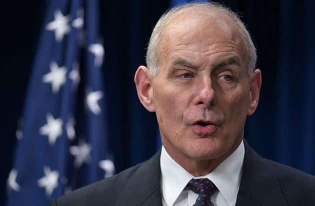 Homeland Security Secretary John Kelly announced Monday a 120-day ban on refugees, which will include...