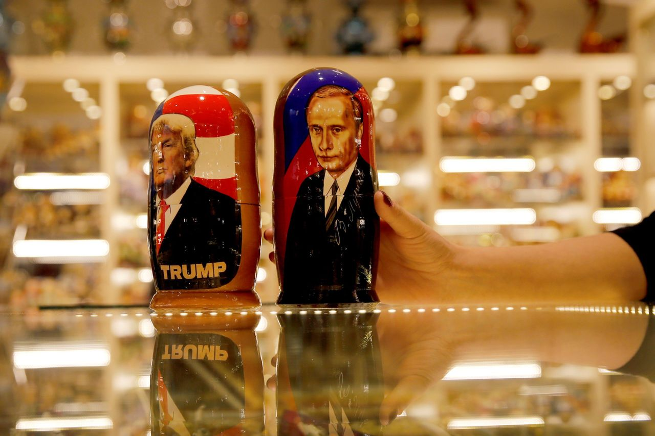 Most here see the changed relationship as an indication that the bromance is on the decline -- and from Trump's moves, not Putin's.