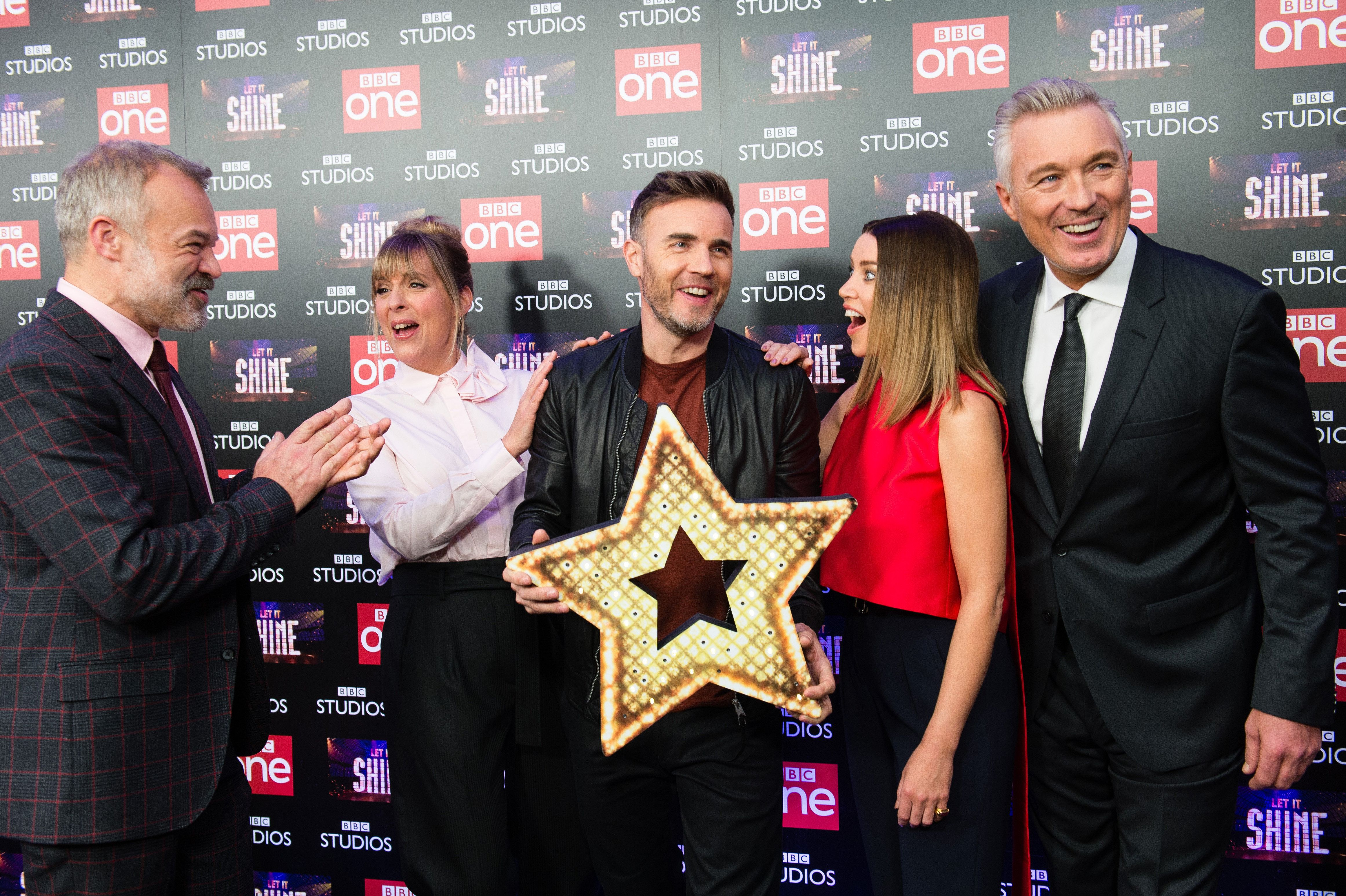BBC Responds To Claims 'Let It Shine' 'Misled' Viewers Over Winners' Role In Take That