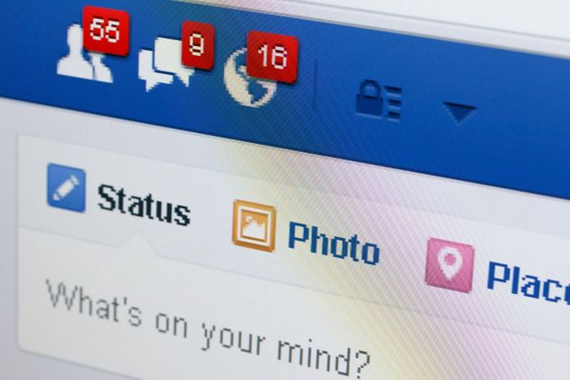 Facebook 'Failed' To Remove Sexual Images Of