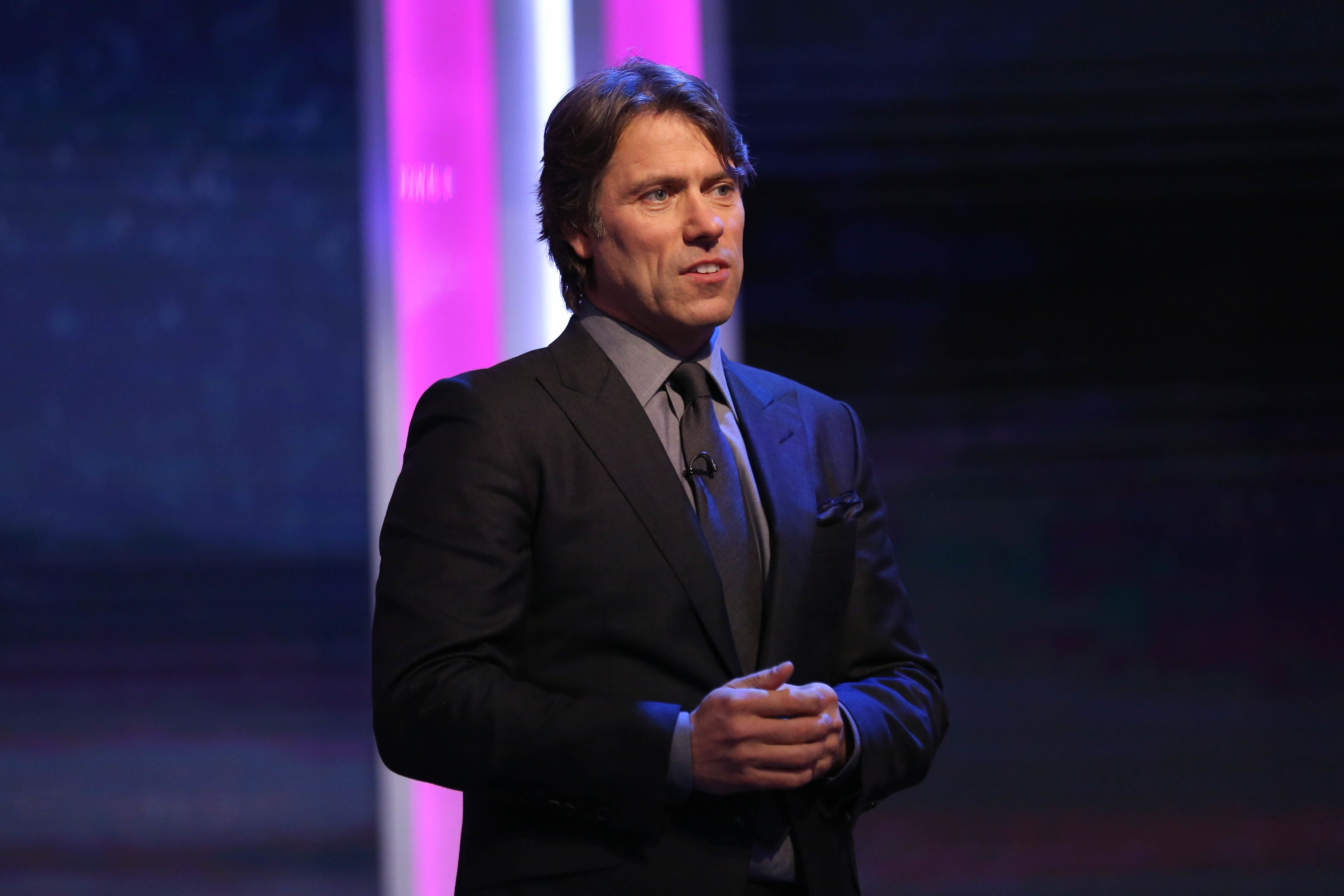 'The Nightly Show' Continues To Divide Viewers With John Bishop As