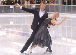 'Dancing On Ice' Could Be Making A Comeback