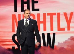 David Walliams Speaks Out Amid 'The Nightly Show' Backlash