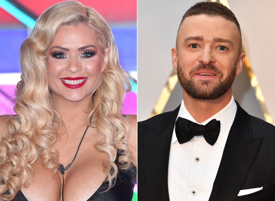 Err, Nicola McLean Has Just Claimed She Turned Down Justin