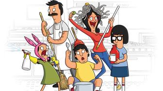 BOB'S BURGERS: Join the Belcher family for Season Six of the Emmy Award-winning BOB'S BURGERS airing Sundays on FOX. BOB'S BURGERS � and � 2016 TCFFC ALL RIGHTS RESERVED.