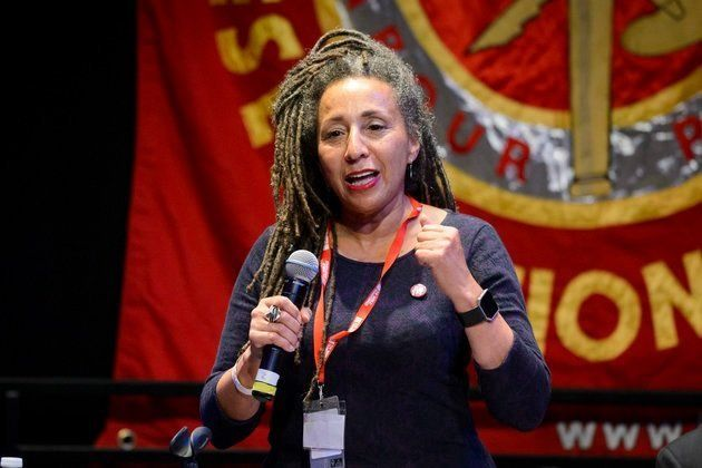 Momentum Activist Jackie Walker Facing Labour Expulsion Over