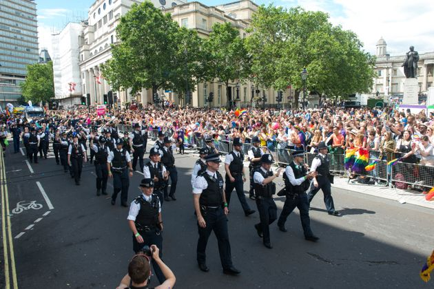 The NUS Trans Conference has passed a motion vowing not to work with or assist police at Pride