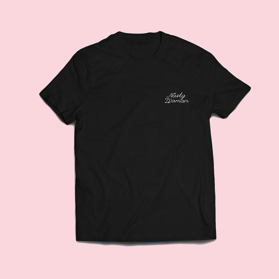 011d9878 18 Feminist T-Shirts That Are Perfect For Fighting The Patriarchy ...