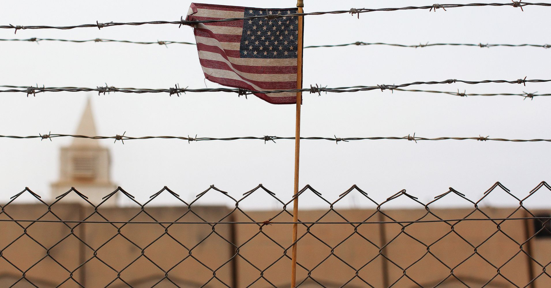 Endless Wars Are The Real Scenes Of \'American Carnage\' | HuffPost