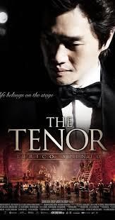Poster art for <strong><em>The Tenor (Lirico Spinto)</em></strong>