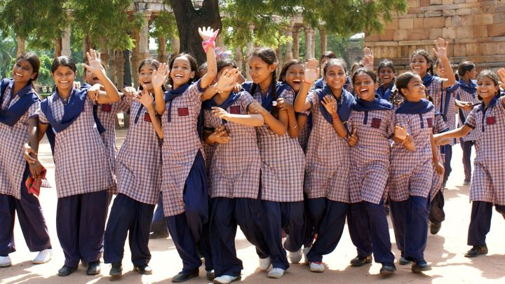 <em>When girls stay in primary school for just one extra year, it can boost their eventual wages by 10 to 20 per cent says UN