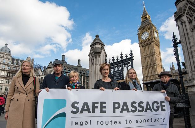 London MPs seek Bill changes to 'keep door open' for child refugees