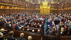 House Of Lords Votes To Give Parliament Final Approval On