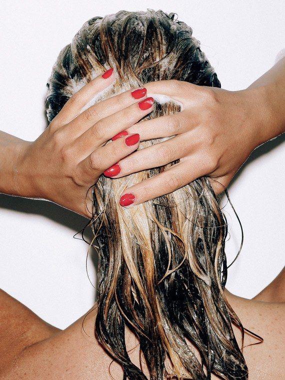 5 Common Shampoo Myths