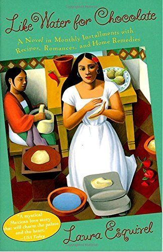A TV series based on Laura Esquivel's 1989 classic <em>Like Water for Chocolate</em> is cooking.