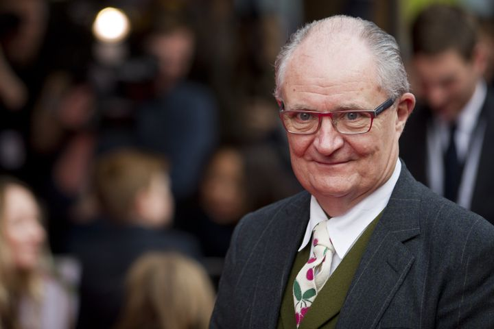 Jim Broadbent spills the beans on his 'Game of Thrones' character