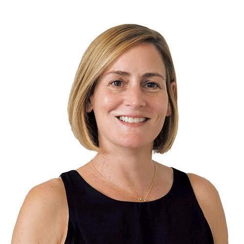 Susan Federspiel, Managing Director, U.S. Operations of Stag&Hare