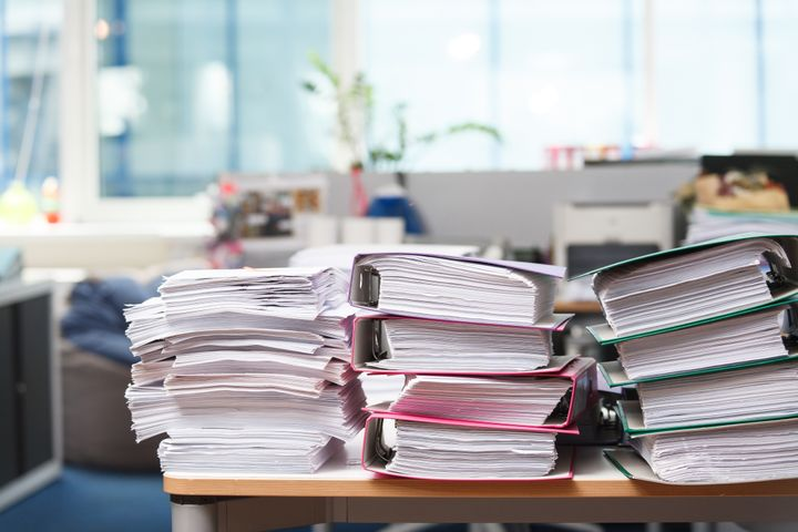 <p><em>When it comes to the legalities of running an Association's communications, think paper trails, not Pinterest. </em></p>