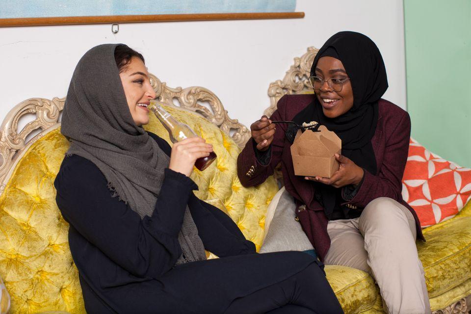 Photo by Jenna Masoud for MuslimGirl.com