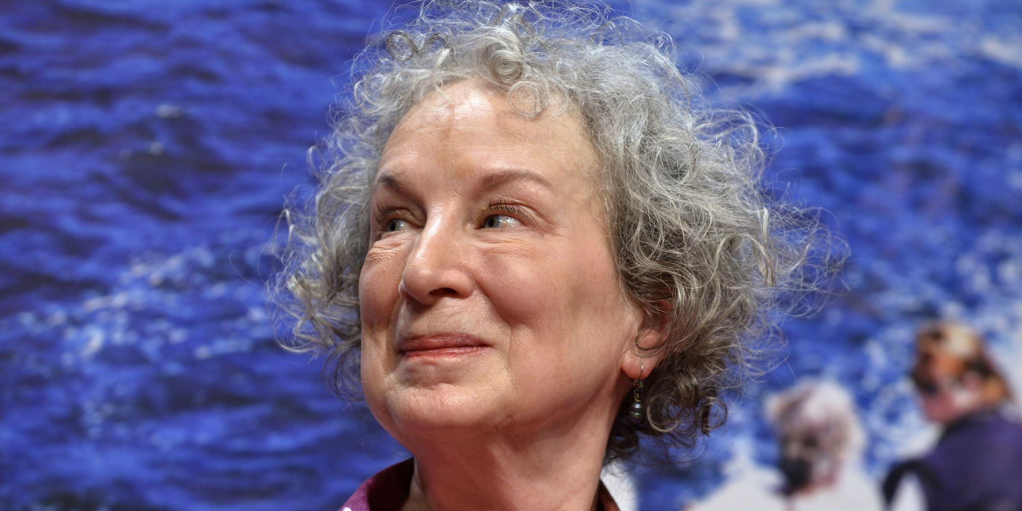 margaret atwood connects the handmaid s tale to current politics margaret atwood admits the handmaid s tale is more relevant than ever