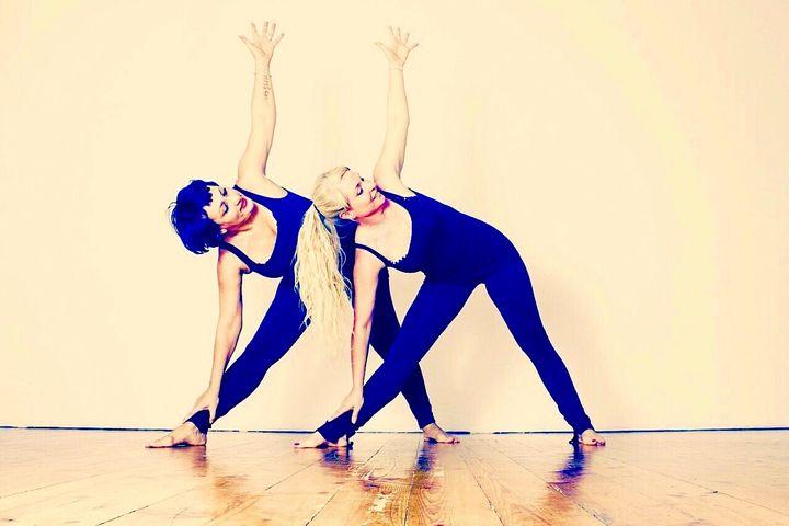 <p><em>yoga after 50</em></p>