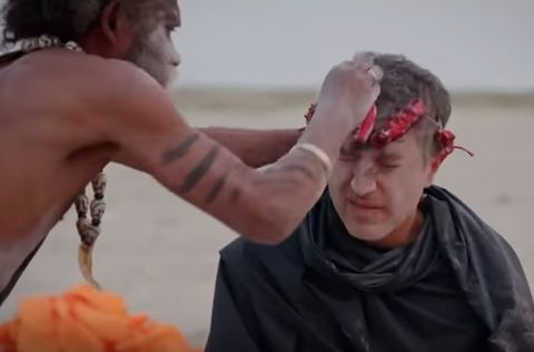Why Some Hindus Are Angry About Reza Aslan's CNN Show