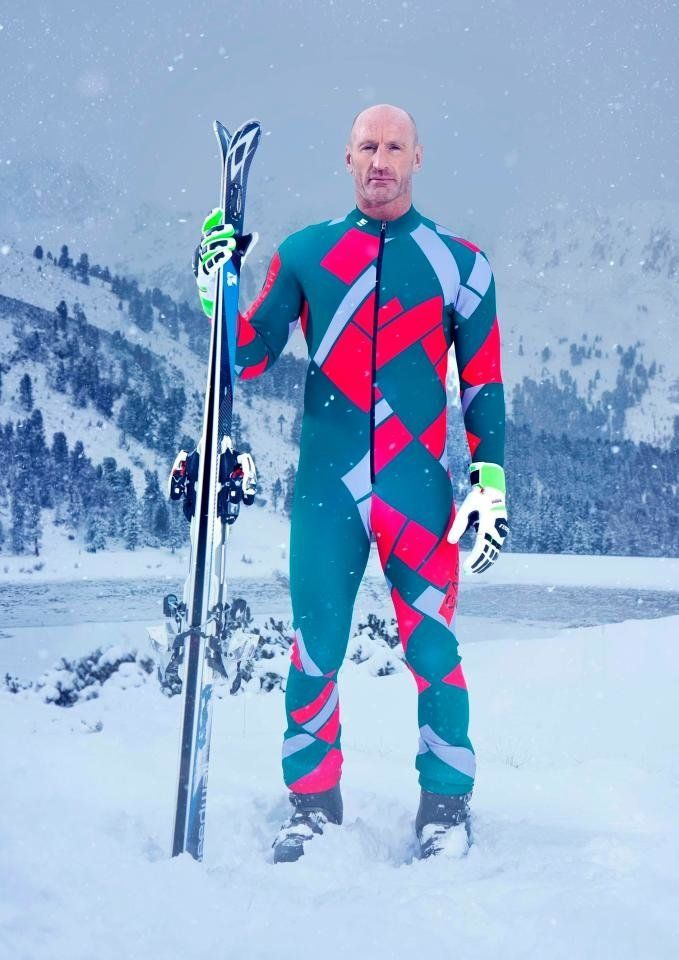 'Devastated' Gareth Thomas Quits 'The Jump' Just Days Ahead Of