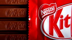 Here's Why You'll Feel Less Guilty About Eating KitKats In 2018