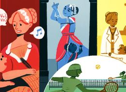 Google Doodle Celebrates 13 Incredible Women For International Women's Day