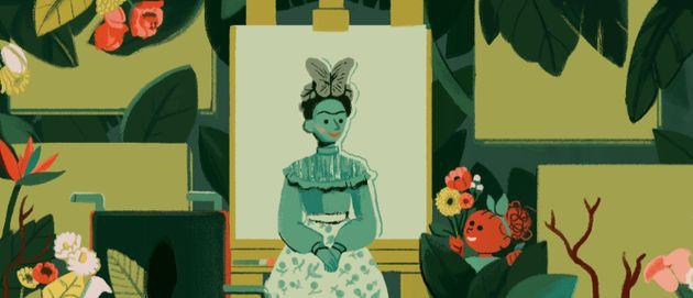Google Doodle Celebrates 13 Incredible Women For International Women's