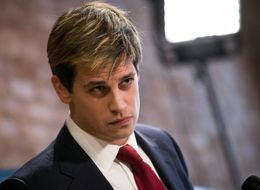 Glasgow Becomes Latest University To Be Embroiled In A Milo Yiannopoulos Row