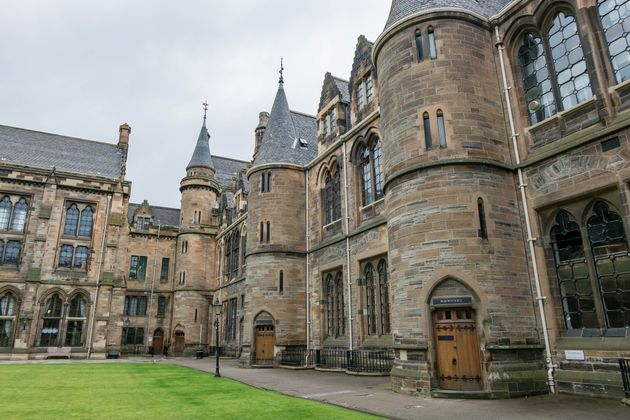 A group of students at Glasgow University have supported his nomination, suggesting it would be a victory...