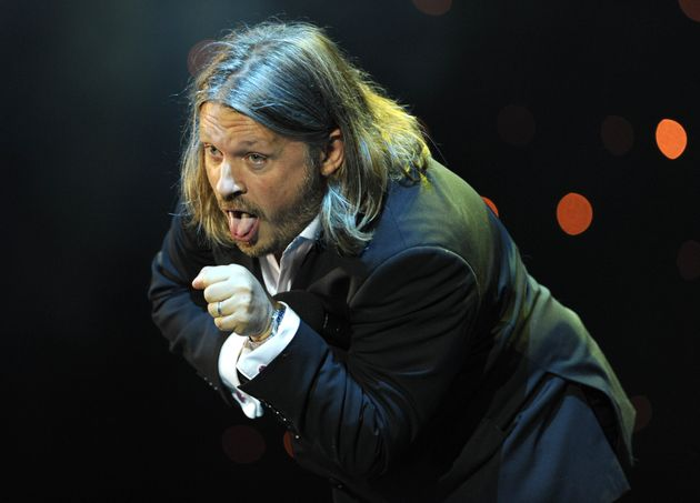 Richard Herring has no time for people who don't just Google