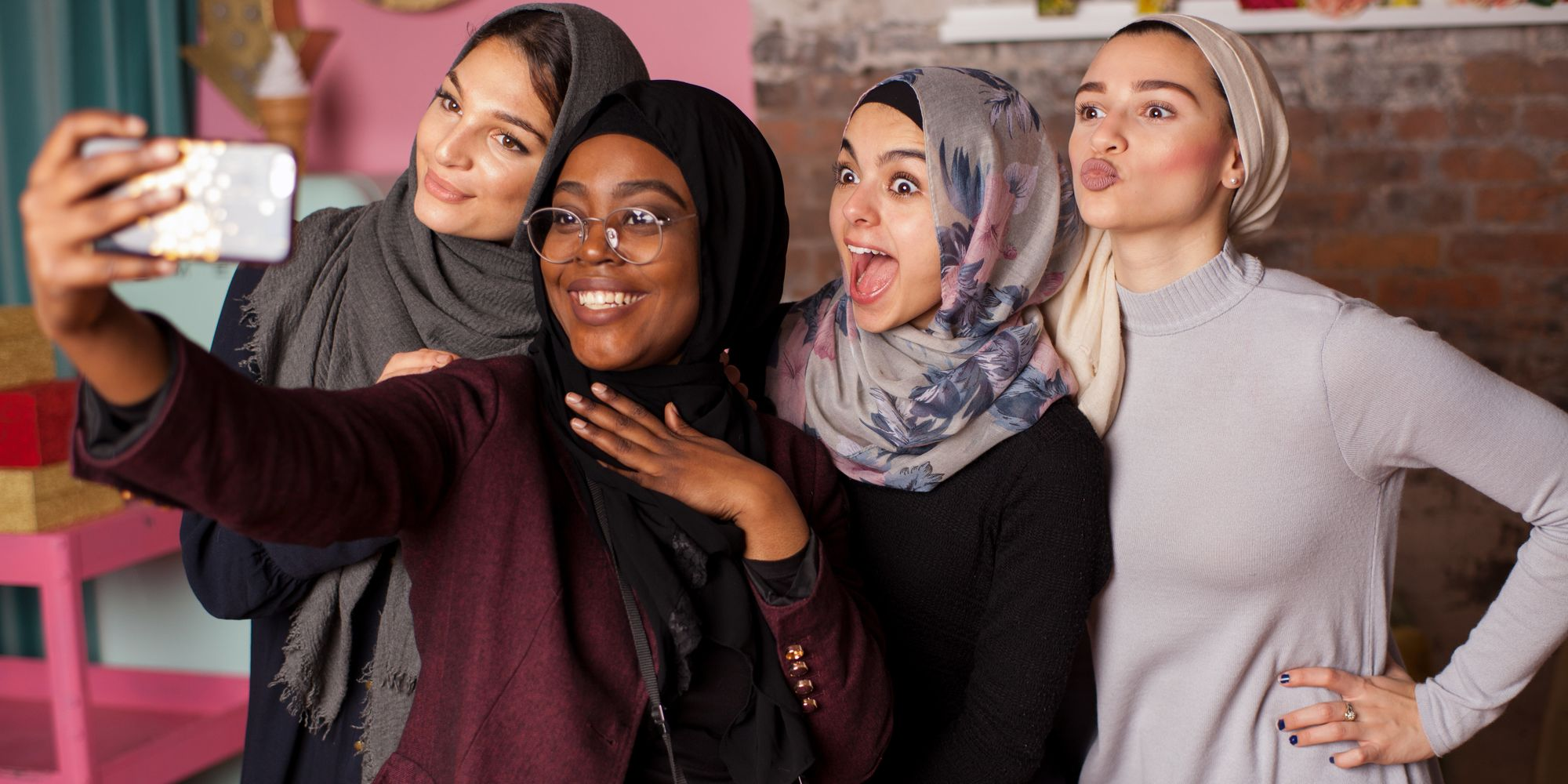 What is it like dating a muslim girl
