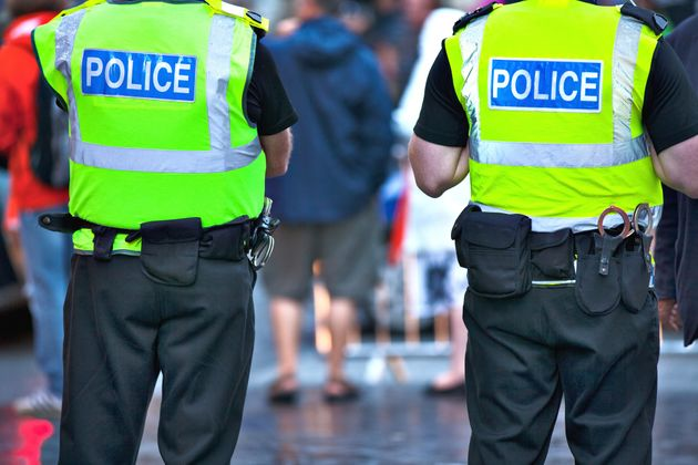Aspiring police officers will now be able to undertake a three-year degree