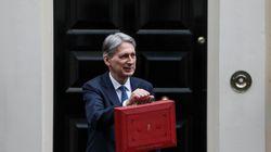 Budget 2017: Tories Break Manifesto Pledge And Hike Taxes On